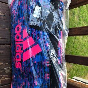 Under Armour Bags - Adidas Diablo Small Duffel Gym bag —New